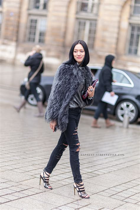 hear fashen style 2014 3252 athens streetstyle tiffany hsu paris fashion week