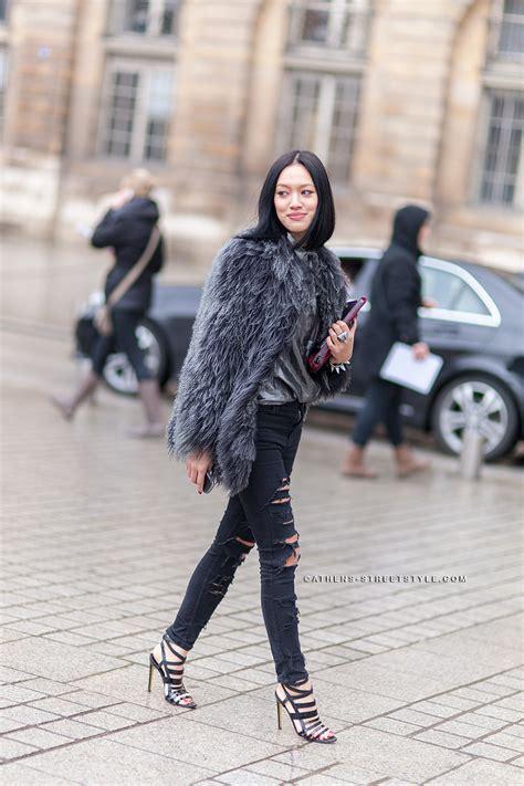 hear fashen style 2014 winter street fashion 2014 www imgkid com the image