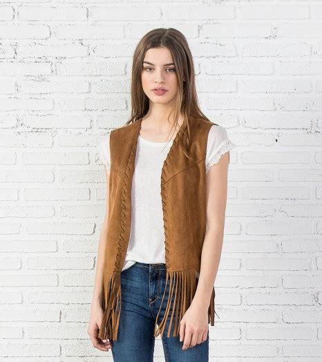 Chalecos De Moda 2016 | en springfield hay ropa de primavera verano 2017 imodamujer