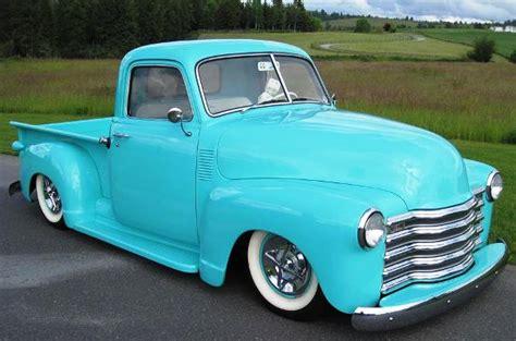 chevrolet trucks 1950 chevrolet trucks