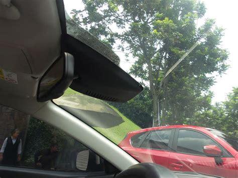 Mobil Tak Kilap Dgn Scuto waspadalah kondisi ini bisa sebabkan fitur keselamatan mazda tak berfungsi mobil123