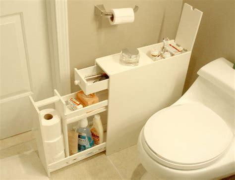 Diy Small Bathroom Storage Ideas by 8 Best Diy Small Bathroom Storage Ideas That Will You