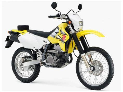 Suzuki Dr 450 Suzuki Dr Z 400 S 2000 Fiche Moto Motoplanete