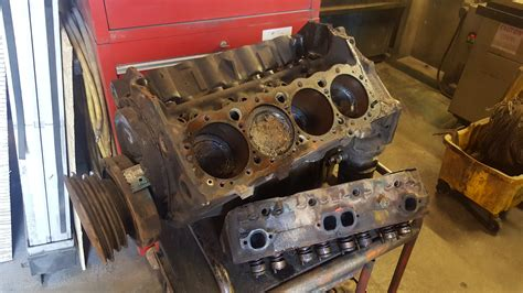Small Block Chevy Engine by Big Block Chevy Engines Autos Post