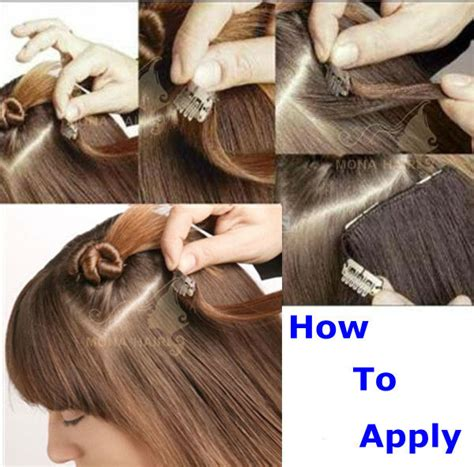 how to use remy clip in hair extensions 2014 coming curly weaving remy hair clip in hair