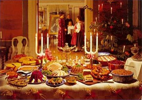 traditional italian christmas dinner calabrian food dinner my vita travel llc