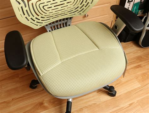 loaded seat cushion office space revv 86 series spaceflex manager s chair