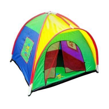 Tenda Anak Unik jual tenda anak terowongan yang bisa dilipat berkualitas