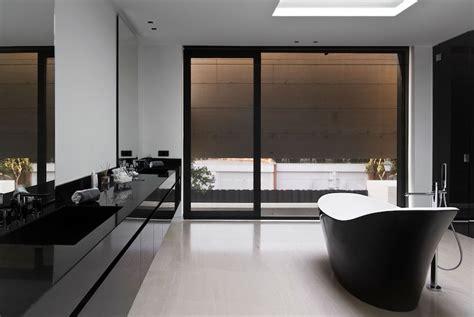 10 black luxury bathroom design ideas 10 elegant black bathroom design ideas that will inspire you