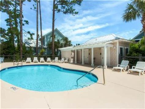Barefoot Cottages Port St Joe by Barefoot Cottages A3 2 Bd Vacation Rental In Port St