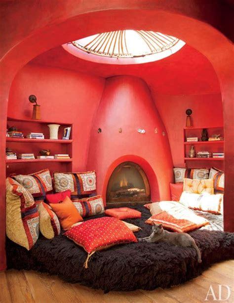 Will Smith House Tour Popsugar Home