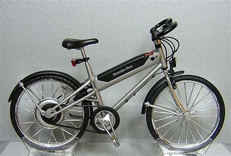 mercedes bicycle mercedes benz hybrid bike