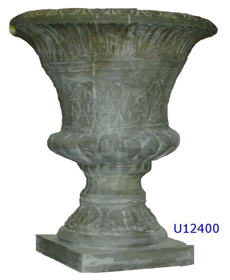 nyc commercial and large fiberglass planters and containers