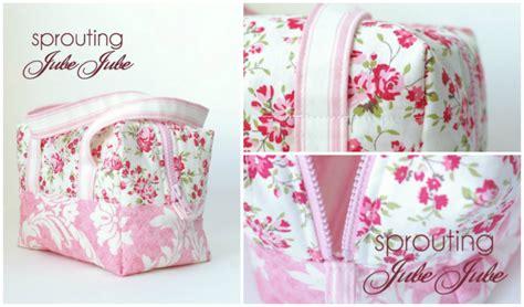 boxy tote bag pattern pattern review so sew easy boxy bag diy crush