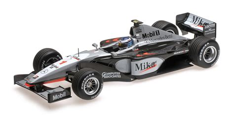 mclaren mp4 14 mclaren mp4 14 hakkinen world chion formula 1 1999