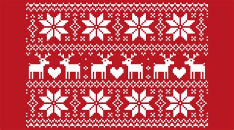 pattern for xmas jumper we ve got the ugliest christmas sweaters ever