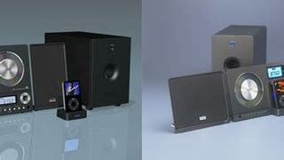 Teac Mc Dx220i Slim Cd System And Ipod Dock by Teac News Reviews And Gossip Gizmodo