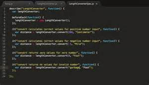 javascript unit testing for beginners designmodo