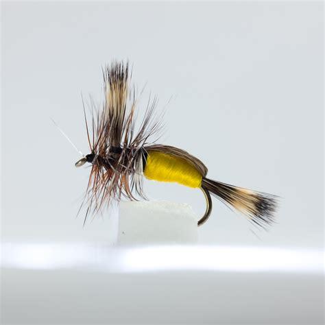 yellow humpy pattern yellow humpy dry fly dragonflies