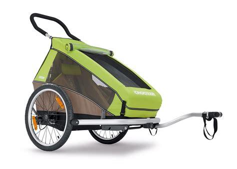 trailer for bike bike trailer for single seater