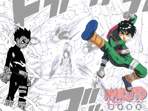 naruto rock themes naruto rock lee pillograsso it