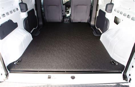 Ford garage mats