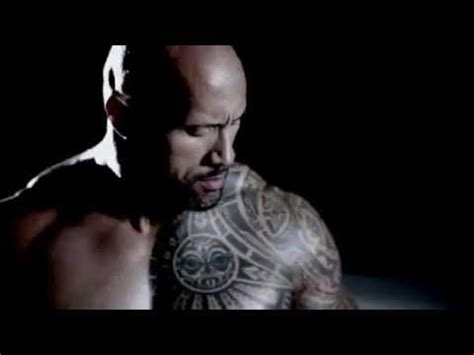 dwayne johnson brust tattoo the untold story behind the rocks tattoo youtube