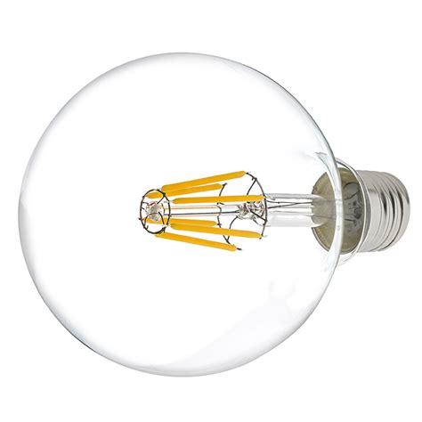 Filament Led L by Led Filament Bulb G30 Led Bulb With 5 Watt Filament Led