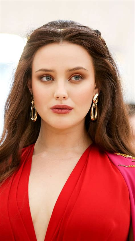 wallpaper katherine langford met gala
