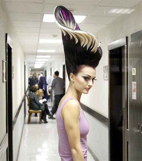 pls show infront of hair howwefixahub 17 best images about avant garde on pinterest models