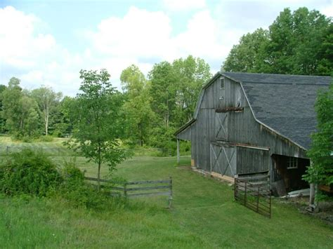 barns for sale in ohio quarter farm for sale in central ohio 282 500