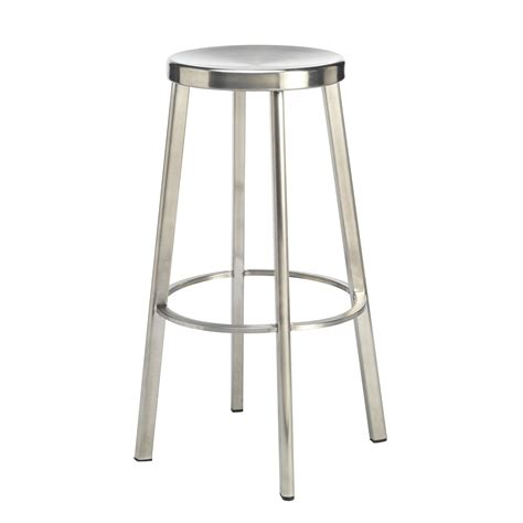 Stainless Steel Bar Stool Stainless Steel Bar Stools Kitchen Counter Stools Nick Scali