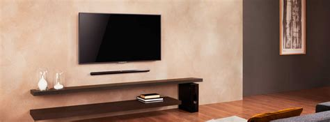 wall tv installation and benefits of wall mounted tv