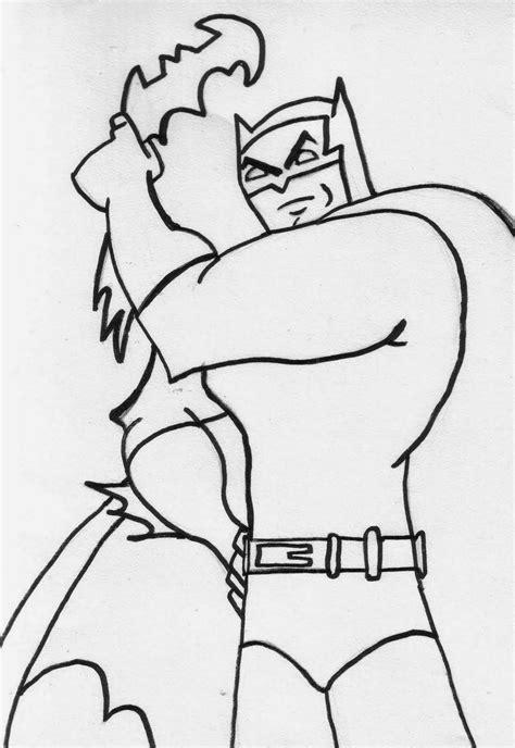 coloring page of batman coloring pages batman free downloadable coloring pages