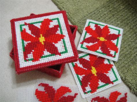 free patterns in plastic canvas free plastic canvas coaster patterns google search