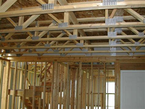 Home Depot Design Your Own Shed floor joists should you use manufactured or standard