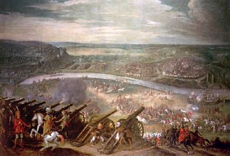 Ottoman Siege Of Vienna What Was The Religious Significance Of The Siege Of Vienna In 1529 And Why Did The Ottomans