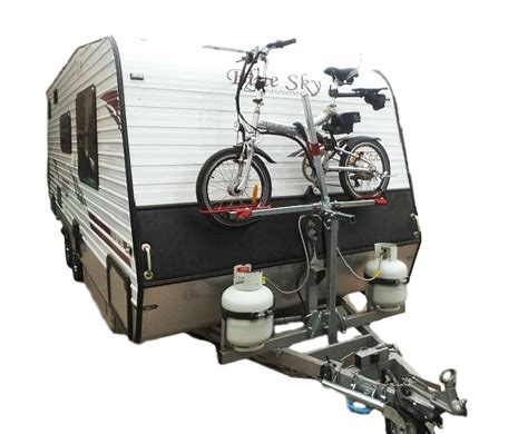 bike racks carriers  caravans campers australia