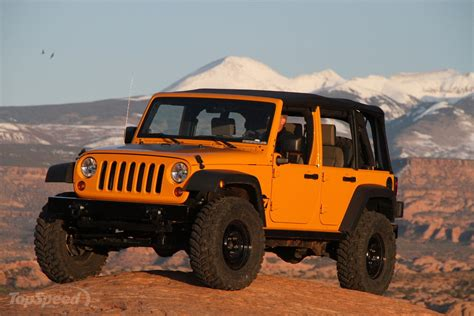 2010 Jeep Parts Jeep Jk Europe Parts Release Date Price And Specs