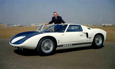 ford gt original meet the original 1964 ford gt40 concept and 1965 gt40