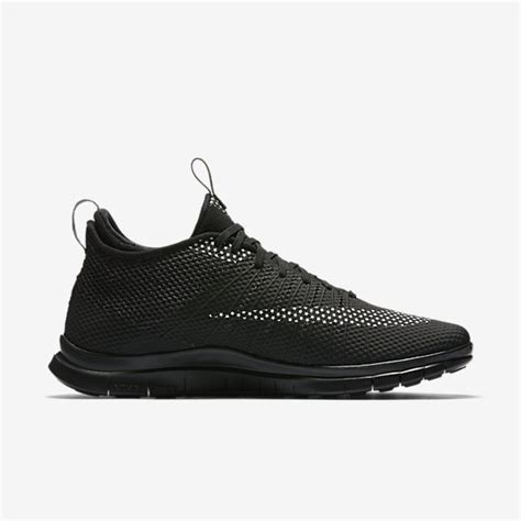 classic fit mens lifestyle shoes nike f c free