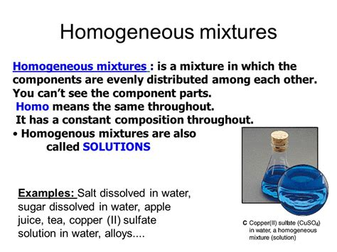 pure substances and mixtures ppt video online download