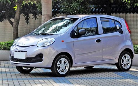 How To Find On Qq 2015 Chery Qq Pictures Information And Specs Auto Database