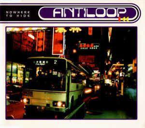 antiloop at the rebels room antiloop nowhere to hide cd at discogs