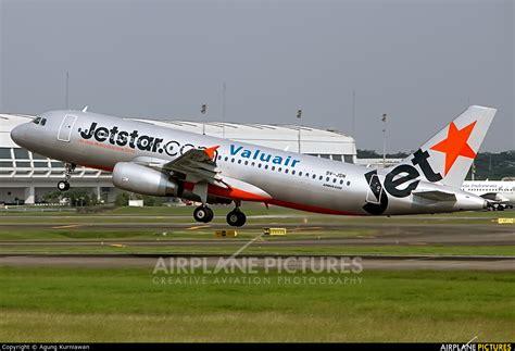 Email Jetstar Indonesia | 9v jsn jetstar asia airbus a320 at jakarta soekarno