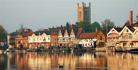 Beautiful House Images by Cultural And Historical Henley On Thames Humphreys Of Henley