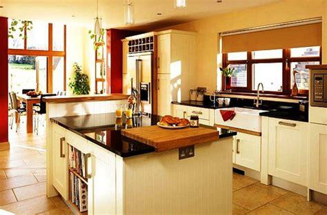 Kitchen Design Book 20 Of The Most Stunning Kitchen Island Designs