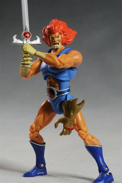 Cats O 2 Thundercats Bandai thundercats classic o figure another pop culture collectible review by michael