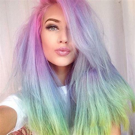 model rambut warna 2016 til unik dengan 10 trend warna rambut 2016 vemale