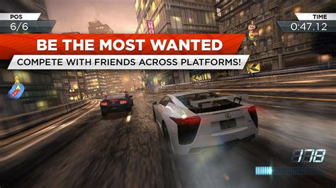 nfs most wanted apk mod need for speed most wanted android v1 3 71 hile mod apk